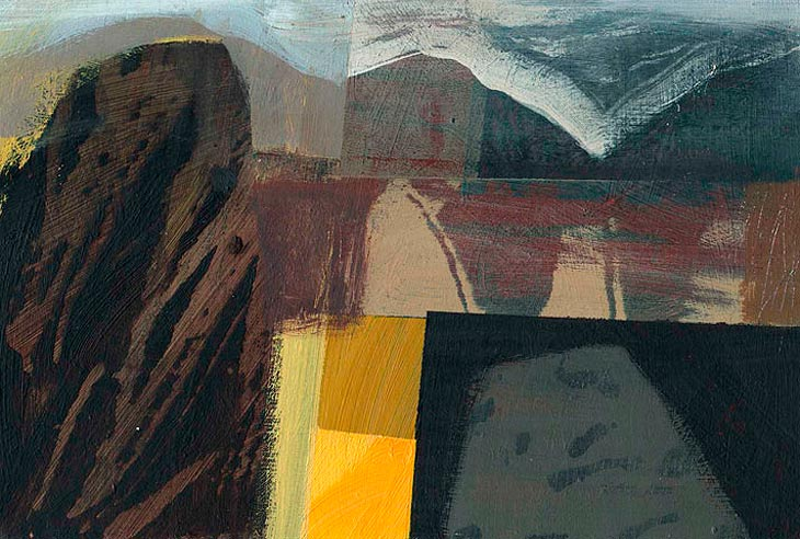 Castlerigg West painting images